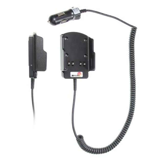 VEHICLE CHARGER WITH LIGHTER CONTACT  11-30 V